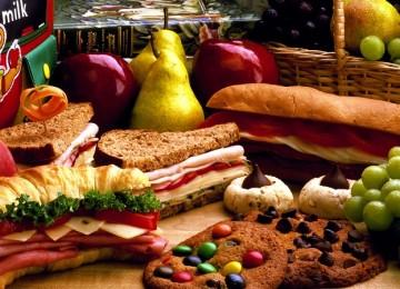 Chế độ dinh dưỡng cho người đau nửa đầu