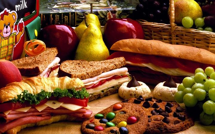 Chế độ dinh dưỡng cho người đau nửa đầu 1