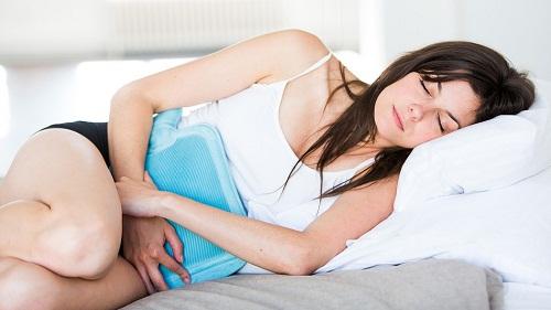 Triệu chứng đau bụng kinh thường gặp 1