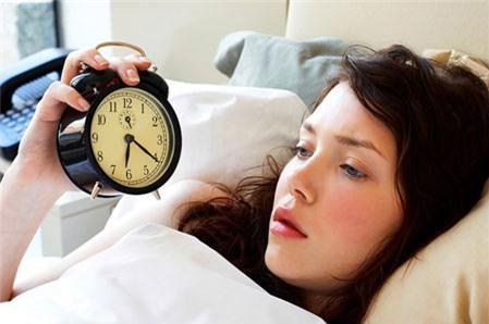 Bí quyết chữa mất ngủ, ngủ không sâu giấc 1