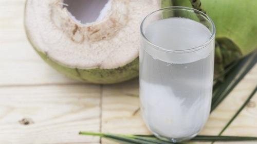 Nước dừa 1