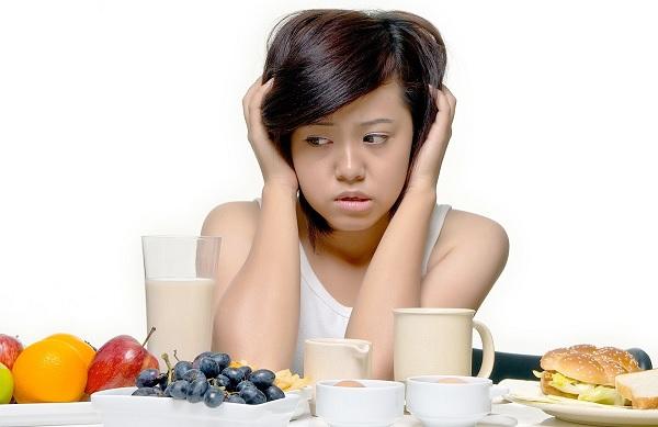 Chán ăn mất ngủ là dấu hiệu bệnh gì? 1