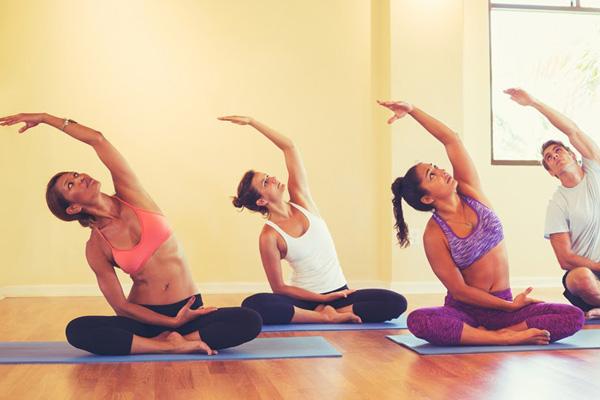 Tập thể dục thường xuyên giúp hạn chế nguy cơ loãng xương ( ảnh minh hoạ)