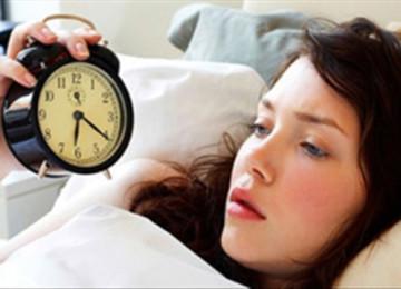 Ngủ không ngon giấc – Nguyên nhân và bí quyết lấy lại giấc ngủ ngon