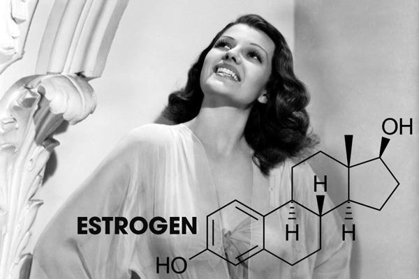 Bản chất của sinh lý nữ là hormone Estrogen 1