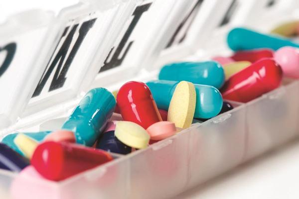 Thuốc tăng cường sinh lý nữ - Không thể dùng bừa bãi! 1