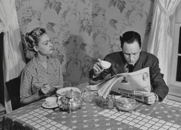 Mãn kinh – Phụ nữ chán chồng hay đàn ông chán vợ?