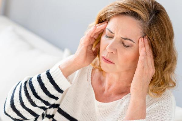 Các nguyên nhân và nguyên nhân gây đau đầu khác 1