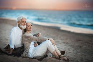 """""""Chuyện ấy"""" tuổi trung niên mang lại nhiều lợi ích hơn chúng ta nghĩ (Ảnh minh họa)"""