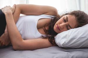 Có nhiều trường hợp, đau bụng kinh là cảnh báo của một vấn đề y tế guy hiểm khác (Ảnh minh họa)