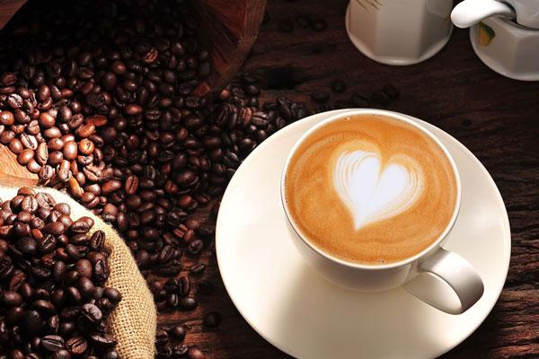 Hạn chế rượu và Caffeine 1