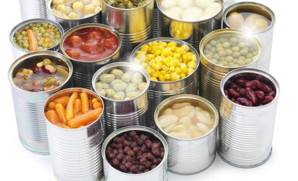 Tránh xa những thực phẩm chứa natri trong những ngày hành kinh( ảnh minh hoạ)