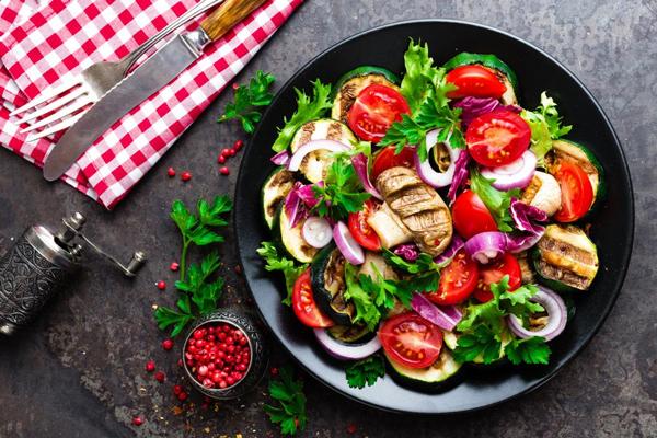 Chế độ ăn dựa trên thực vật 1