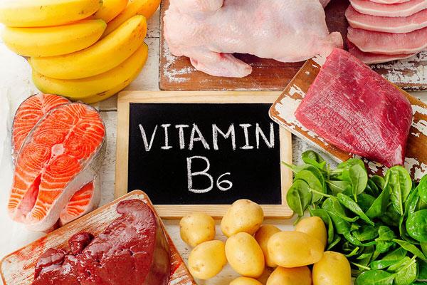 Vitamin B-6 1