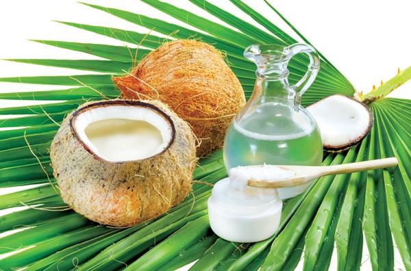 Dầu dừa 1