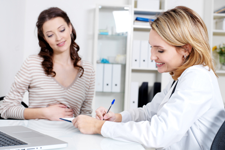 Cần hết sức lưu ý khi sử dụng các loại thuốc cân bằng nội tiết tố nữ (Ảnh minh họa)